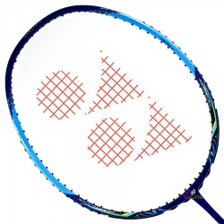 【YONEX】NANORAY 70DX高CP值拍框連釘設計4U高磅羽球拍