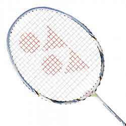 【YONEX】NANORAY 750水晶藍高速精準擊球羽球拍