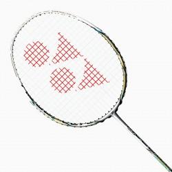 【YONEX】NANORAY 750金色高速精準擊球羽球拍