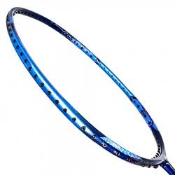 【YONEX】NANORAY 900擊出更短更刁鑽球路2U炫藍羽球拍