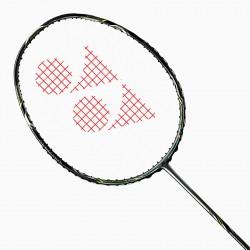 【YONEX】NANORAY 900擊出更短更刁鑽球路2U鐵灰羽球拍