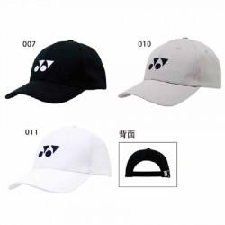 【YONEX】14000TR運動有型透氣棒球帽(三色)