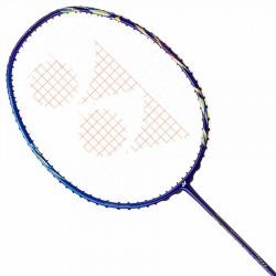【YONEX】ASTROX 69藍 拍框大甜蜜點強力重扣羽球拍