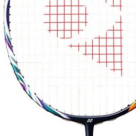 【YONEX】ASTROX 100ZX 實現流暢且快速的連續進攻羽球拍