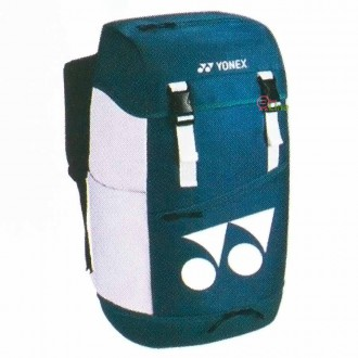 【YONEX】BAG32010TR-031暗綠 自由拼色多功能兩用方頭包