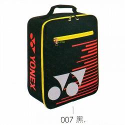 【YONEX】BAG40010TR-007黑 防水布料新款鞋袋