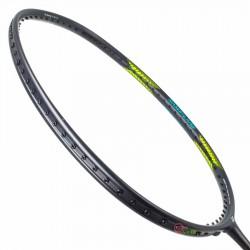 【YONEX】NANOFLARE 500黑 攻防轉換快速變化羽球拍