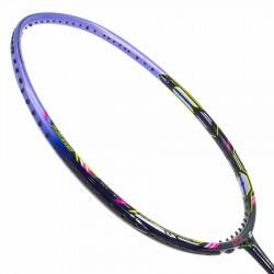 【YONEX】NANORAY 95DX藍紫 重力加速33高磅數羽球拍