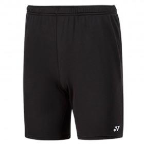 【YONEX】12020TR-007黑 專業比賽羽球短褲