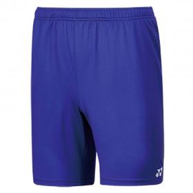 【YONEX】12020TR-112暗藍 專業比賽羽球短褲
