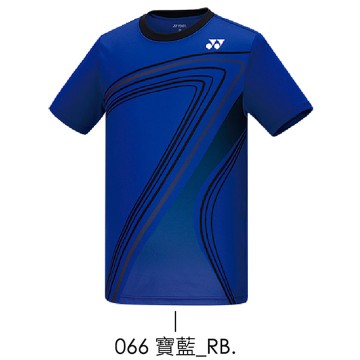 【YONEX】13170TR-066寶藍 親子款羽球服