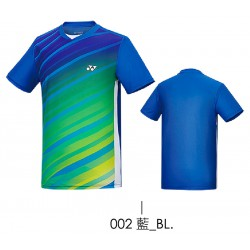【YONEX】13180TR-007黑 親子款羽球服
