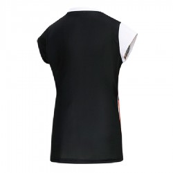 【YONEX】23080TR-007黑 女款羽球服