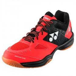 【YONEX】POWER CUSHION 48紅 標準款羽球鞋