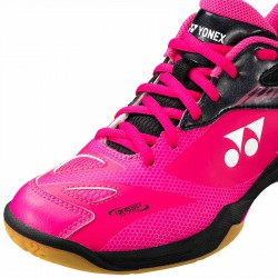 【YONEX】POWER CUSHION 65 X2粉 女款羽球鞋