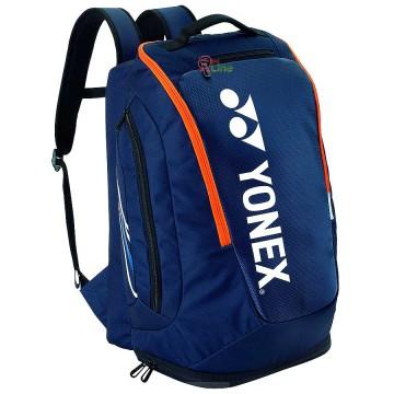 【YONEX】BA92012MEX深丈青藍 旗艦款後背包