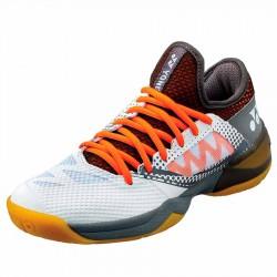 【YONEX】POWER CUSHION COMFORT Z 2L白橘 女款羽球鞋