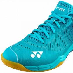 【YONEX】POWER CUSHION AERUS X藍 羽球鞋