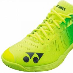 【YONEX】POWER CUSHION AERUS Z黃 羽球鞋