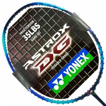 【YONEX】ASTROX 10DG海軍藍 4U耐35高磅攻擊型羽球拍