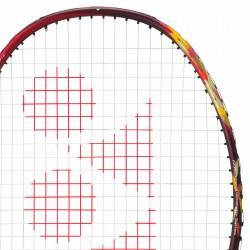 【YONEX】ASTROX 22RX深紅 極輕68克大甜蜜點7U羽球拍