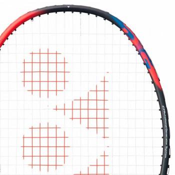 【YONEX】ASTROX 7DG黑藍 4U耐35高磅攻擊型羽球拍