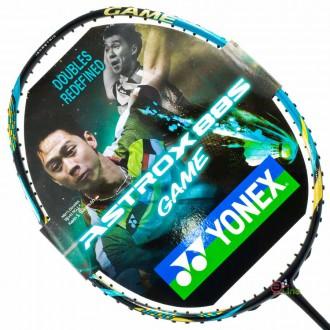 【YONEX】ASTROX 88S GAME翡翠藍 更優秀的技能表現中階羽球拍