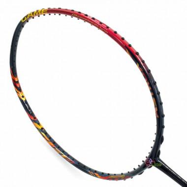 【YONEX】ASTROX 99GAME紅 強化揮拍力量羽球拍