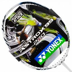 【YONEX】ASTROX 99Pro白 強化揮拍力量羽球拍
