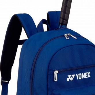 【YONEX】75TH BA12APEX午夜藍 後背包