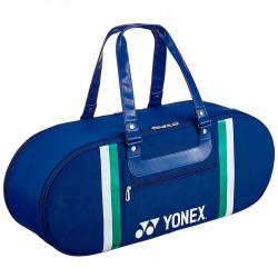 【YONEX】75TH BA31WAEEX午夜藍 矩形包