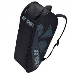 【YONEX】BA82026EX黑 6支裝雙肩羽拍包