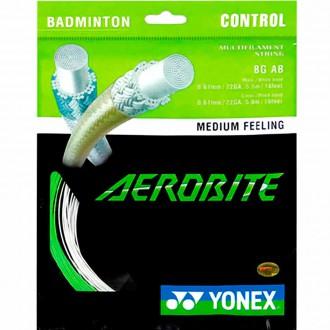 【YONEX】AEROBITE 子母雙線更銳利角度及攻擊準確度(直0.67,橫0.61)