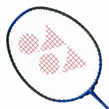 【YONEX】NANOFLARE CLEAR藍 輕量碳纖4U穿線入門羽球拍