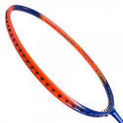 【YONEX】NANOFLARE 270 SPEED藍橘 高彈高揮速靈活自如羽球拍