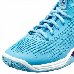 【YONEX】POWER CUSHION ECLIPSION Z淡藍 女羽球鞋