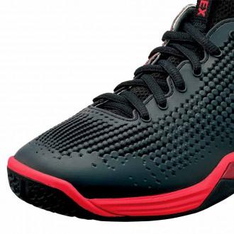 【YONEX】POWER CUSHION ECLIPSION Z黑紅 男羽球鞋