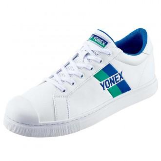 【YONEX】75TH POWER CUSHION OFF COURT白 休閒鞋