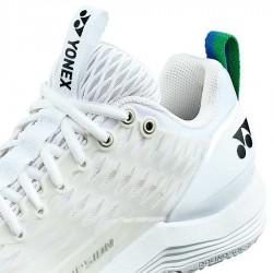 【YONEX】75TH POWER CUSHION ECLIPSION 3白 網羽球鞋