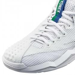 【YONEX】75TH POWER CUSHION FUSIONREV 4白 網羽球鞋