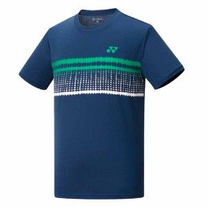 【YONEX】11570TR-169靛藍 男款羽球服