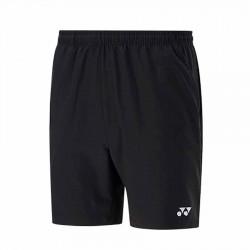 【YONEX】12071TR-007黑 男款羽球短褲