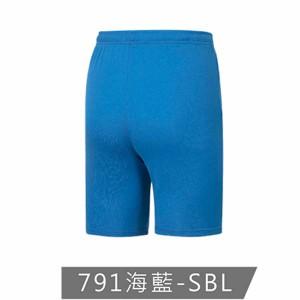 【YONEX】12190TR-791海藍 男款羽球短褲