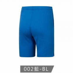 【YONEX】12200TR-002藍 男款羽球短褲