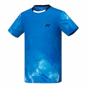 【YONEX】13190TR-791海藍 男款羽球服