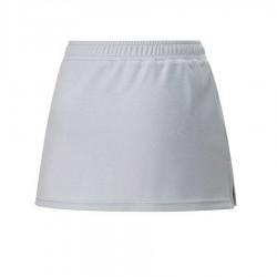 【YONEX】22128TR148淺灰 女款素色吸濕排汗羽球褲裙