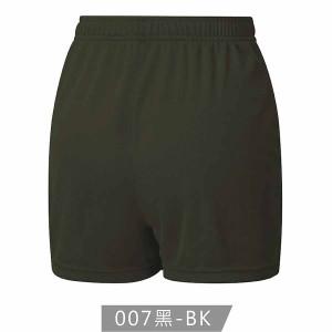 【YONEX】22200TR-007黑 女款羽球短褲