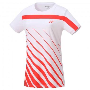 【YONEX】23121TR-496日落紅 女款羽球服
