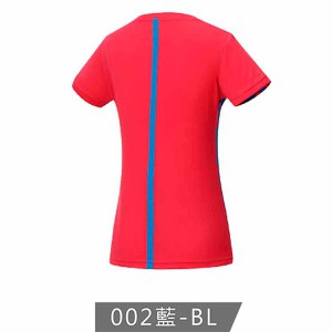 【YONEX】23200TR-002藍 女款羽球服