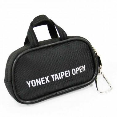 【YONEX】TP OPEN限量紀念商品-零錢包黑